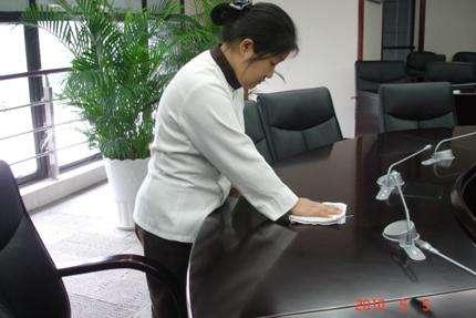 深圳保洁公司